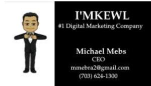 I'MKEWEL Marketing
