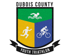 Dubois County Youth Triathlon, Duathlon, & Team Relay