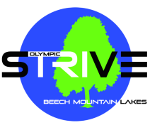 STRIVE TRIATHLON
