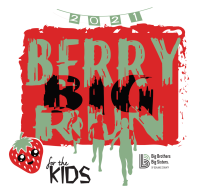 Berry Big Run for the Kids 2021