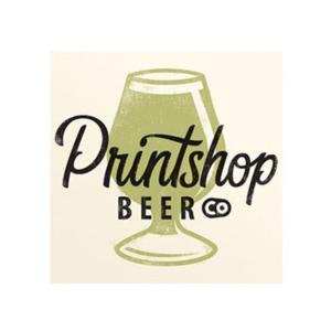 Printshop Beer Co.