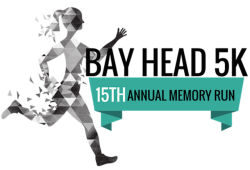 The 15TH Annual Bay Head 5k Memory Run