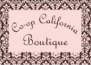 Co-Op California Boutique