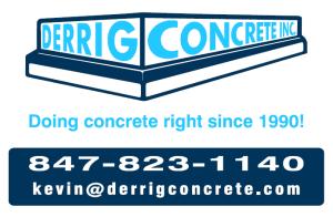 Derrig Concrete, Inc.
