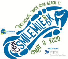 CVHN Smile Mile & 5K Presented by St. Joe Community Foundation