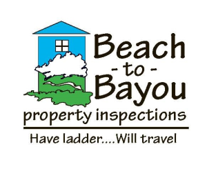 Beach to Bayou Property Inspections