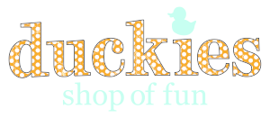 Duckies Shop of Fun