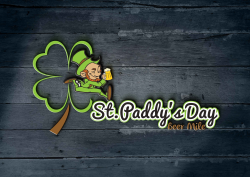 St. Paddy's Day Beer Mile