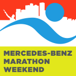 Mercedes-Benz Marathon Weekend - Volunteer