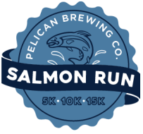 Pelican Brewing Salmon Run 2018