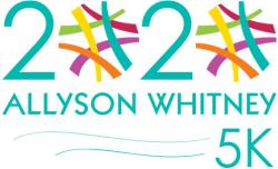 ALLYSON WHITNEY Run for LOVE 5k