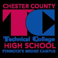 5k Tech Run at TCHS at Pennock's Bridge
