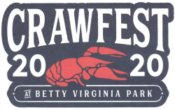 3.18 Mile Road Race at Crawfest