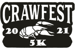 Crawfest 5k