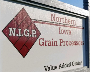 Northern Iowa Grain Processors
