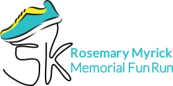 The Rosemary Myrick Memorial 5K Walk/Run