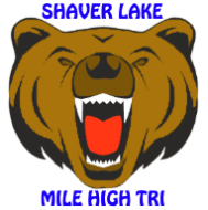 Shaver Lake Mile High Triathlon