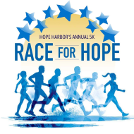 The Hope Harbor 2nd Annual Race for Hope