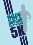 The Hope Harbor 3rd Annual Race for Hope