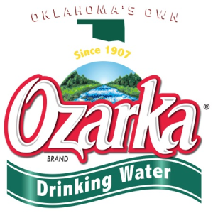 Ozarka Spring Bottled Water
