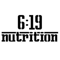 6:19 Nutrition