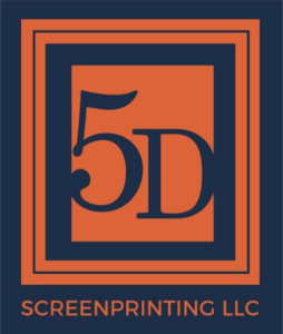 5D Screenprinting