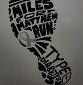 Miles for Matthew 5k