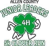 5k Clover Run