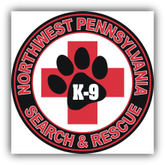 Get Lost 5k with Northwest PA K9 Search and Rescue