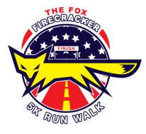 Fox Firecracker 5K - Virtual Race