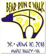 The Bear Run 5K Run/Walk