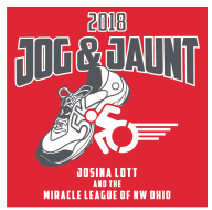 2018 Jog & Jaunt 5K