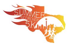 Summer Scorcher Run