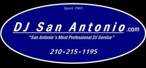 DJ San Antonio