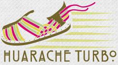 Huarache Turbo