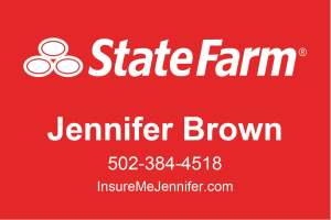 State Farm Insurance - Jennifer Brown Agent