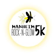 2019 Rock N Glow 5K