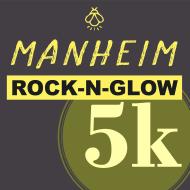 2020 Rock N Glow 5K