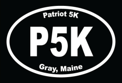 Patriot 5K Road Race CANCELLED FOR 2020