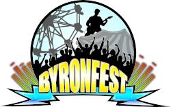 Byron Fest 5K
