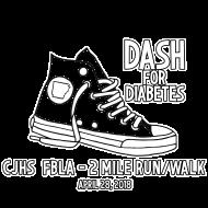 Dash for Diabetes