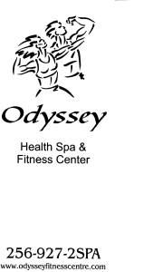 Odyssey Health Spa & Fitness, Inc