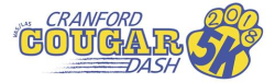 Cranford Cougar Dash