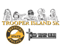 KSP Trooper Island and Sligo Baptist Church 5K in LEspirit