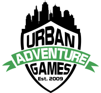 2018 Urban Adventure Games