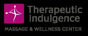Therapeutic Indulgence