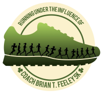 Running Under the Influence of Coach Brian T. Feeley
