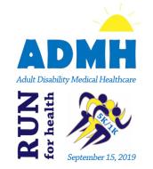 ADMH RUN FOR HEALTH 2019