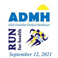 The 2021 ADMH RUN FOR HEALTH
