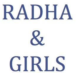 RADHA & GIRLS